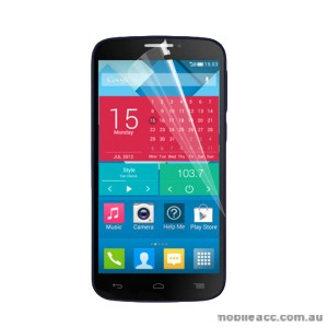 Screen Protector for Alcatel C7 Clear