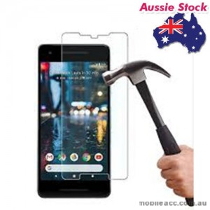 9H Premium Tempered Glass Screen Protector For Telstra Google Pixel 2
