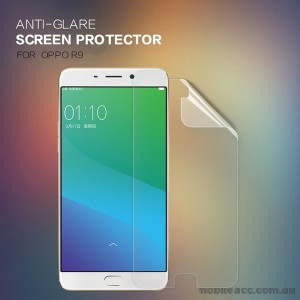 Screen Protector For Oppo R9 - Matte