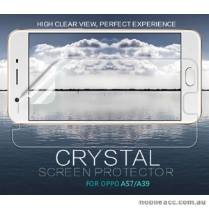 Screen Protector For Oppo A57 - Clear