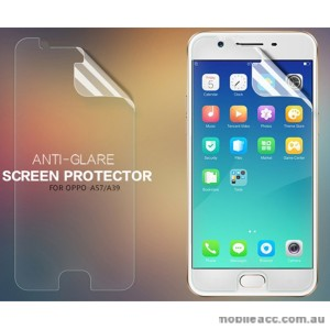 Screen Protector For Oppo A57 - Matte/Anti-Glare