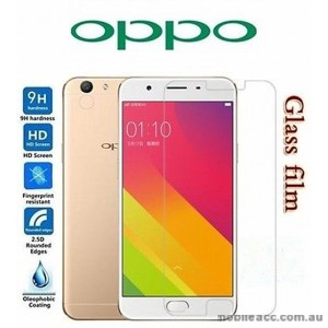 9H Premium Tempered Glass Screen Protector For Oppo A77