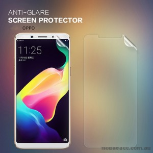 Matte Anti-Glare Screen Protector For Oppo A73