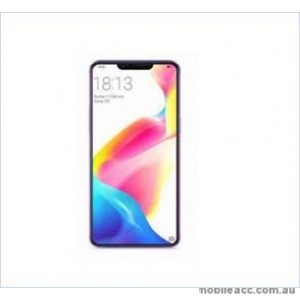 Tempered Glass For  oppo  R15 Pro Clear