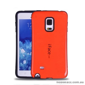 Samsung Galaxy Note Edge iFace Anti-Shock Case Cover - Orange