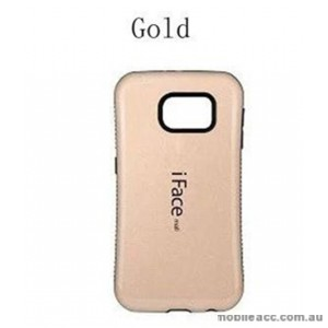 iFace Back Cover for Samsung Galaxy A5 A520 2017 - Gold