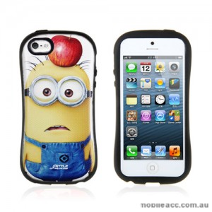 Despicable Me Cutie iFace Case Cover for iPhone 5/5S/SE - Apple