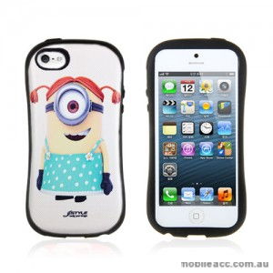 Despicable Me Cutie iFace Case Cover for iPhone 5/5S/SE - Stuart
