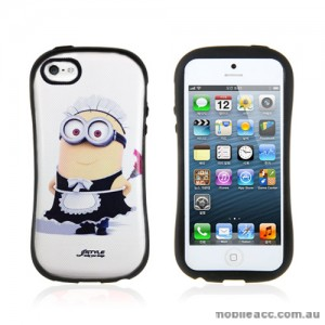 Despicable Me Cutie iFace Case Cover for iPhone 5/5S/SE - Phil