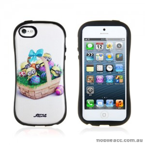 Despicable Me Cutie iFace Case Cover for iPhone 5/5S/SE - Basket