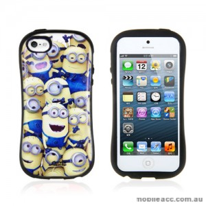 Despicable Me Cutie iFace Case Cover for iPhone 5/5S/SE - Full Face