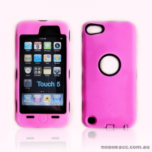 Tradesman Case for Apple iPod Touch 5 - Hot Pink