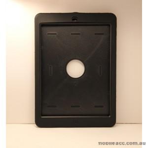Rugged Defender Heavy Duty Case For iPad Air - Black