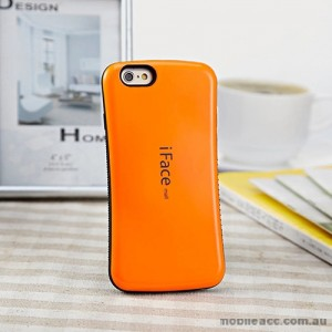 iPhone 6/6S Plus Premium iFace Shockproof Case - Orange