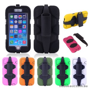Military Heavy Duty Case for iPhone 6+/6S+