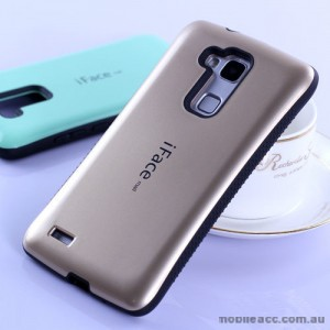 Iface Anti-Shock Case for Huawei Mate 7 Gold