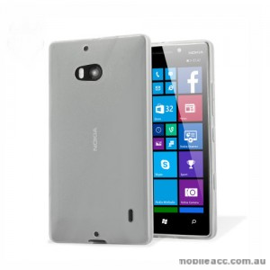 TPU Gel Case Cover for Nokia Lumia 930 - Clear