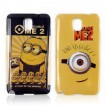 Despicable Me Cutie TPU Gel Case for Samsung Galaxy S5