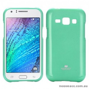Korean Mercury TPU Case Cover for Samsung Galaxy J1 Mint