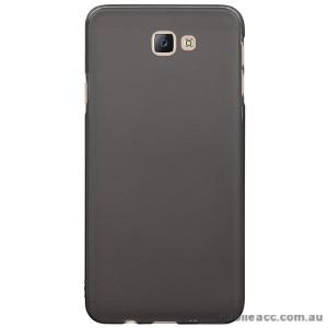 TPU Gel Case Cover For Samsung Galaxy J5 Prime - Grey