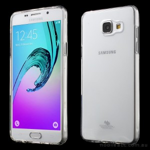Korean Mercury Pearl iSkin TPU For Samsung Galaxy J5 Prime - Clear