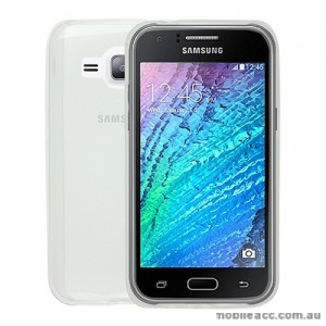 Soft TPU Gel Case for Samsung Galaxy Ace 4 Clear
