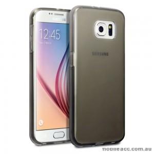 TPU Gel Case for Samsung Galaxy S6 Edge Plus Grey