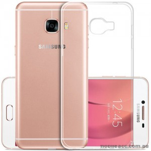 Soft TPU Gel Jelly Case For Samsung Galaxy C7
