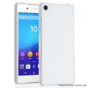 TPU Gel Case Cover for Sony Xperia Z3 Plus/Z4 - Clear