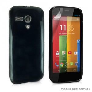 TPU Gel Case Cover for Motorola Moto G