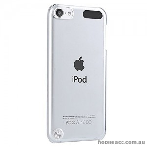 TPU Gel Case Cover for iPod Touch 6 - Clear