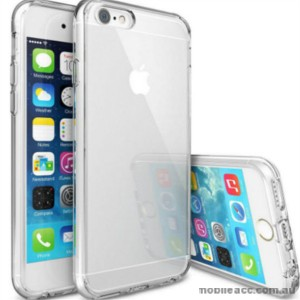 Korean Mercury Clear Jelly Case For iPhone 6/6s