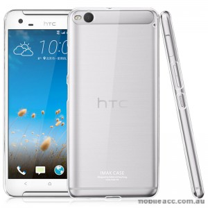 TPU Soft Gel Case for HTC X9 Clear