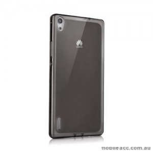 TPU Gel Case Cover for Huawei Ascend P7