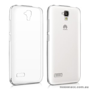 Soft TPU Jelly Back Case for Huawei Y5 Y560 Clear