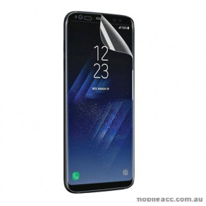 TPU Film Screen Protector for Samsung Galaxy S9