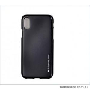 Korean Mercury  I-Jelly Case For Samsung  Galaxy  S10 BLK/Dark Navy