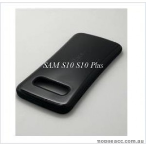 Iface mall  Anti-Shock Case  For Samsung  Galaxy  S10E Black