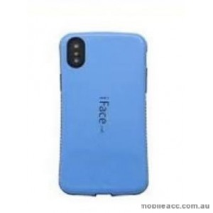 Iface mall  Anti-Shock Case  For For Iphone XR 6.1'  Blue