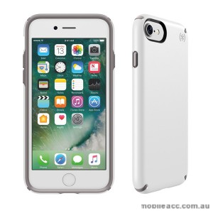 Original SPECK iPhone 7 Presidio Shockproof Heavy Duty Tough Case - White