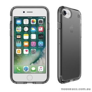 ORIGINAL Speck Presidio Clear Case for iPhone 7 4.7 Transparent Grey