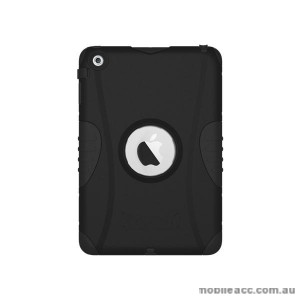 Trident Kraken AMS Heavy Duty Case For iPad Mini - Black