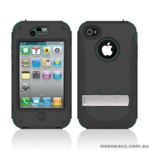 Trident Kraken AMS Heavy Duty Case for iPhone 4 / 4S - Ballistic