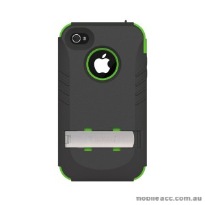 Trident Kraken AMS Heavy Duty Case for iPhone 4 /4S - Green