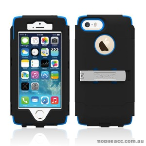 Trident Kraken AMS Heavy Duty Case for iPhone 5 - Blue