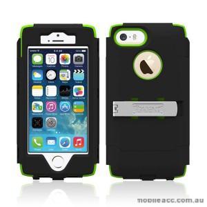 Trident Kraken AMS Heavy Duty Case for iPhone 5 - Green