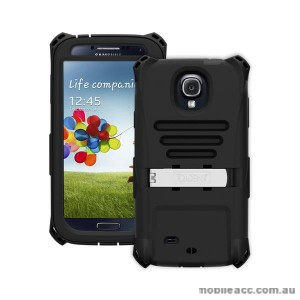 Trident Kraken AMS Heavy Duty Case for Samsung Galaxy S4 - Black