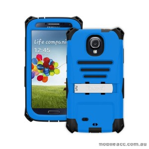 Trident Kraken AMS Heavy Duty Case for Samsung Galaxy S4  - Blue
