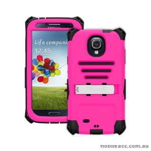Trident Kraken AMS Heavy Duty Case for Samsung Galaxy S4 - Pink