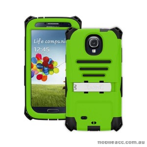 Trident Kraken AMS Heavy Duty Case for Samsung Galaxy S4 - Green